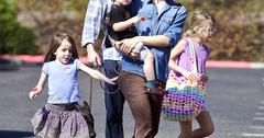 //jennifer garner family