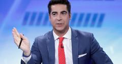Jesse Watters Fox News Divorce Final After Cheating