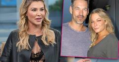 Brandi Glanville Disses Eddie Cibrian And LeAnn Rimes With Scandal Couple Costume
