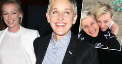 Ellen Degeneres Portia De Rossi Marriage Vacation