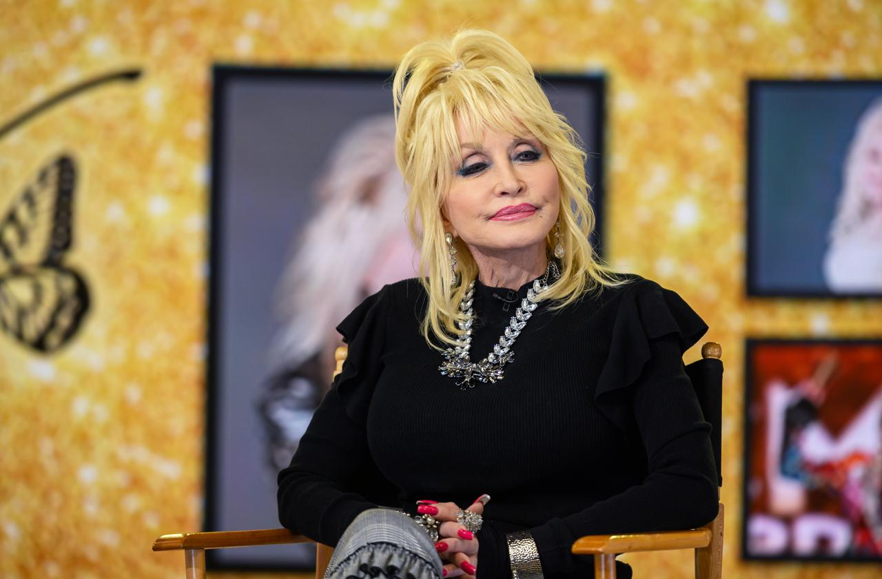Dolly Parton Suffering Extreme Insomnia After Sudden Death Of Brother Floyd