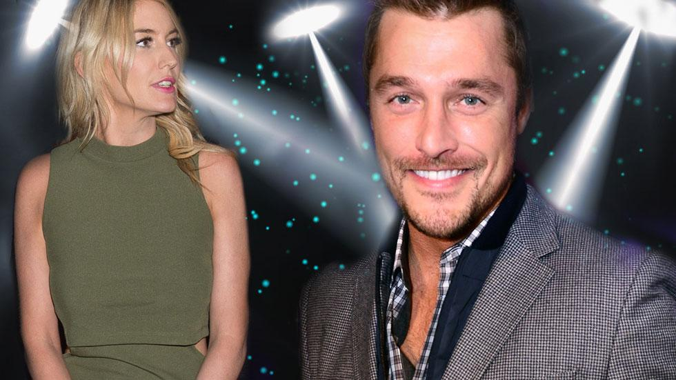 Chris Soules & Whitney Bischoff Break Up