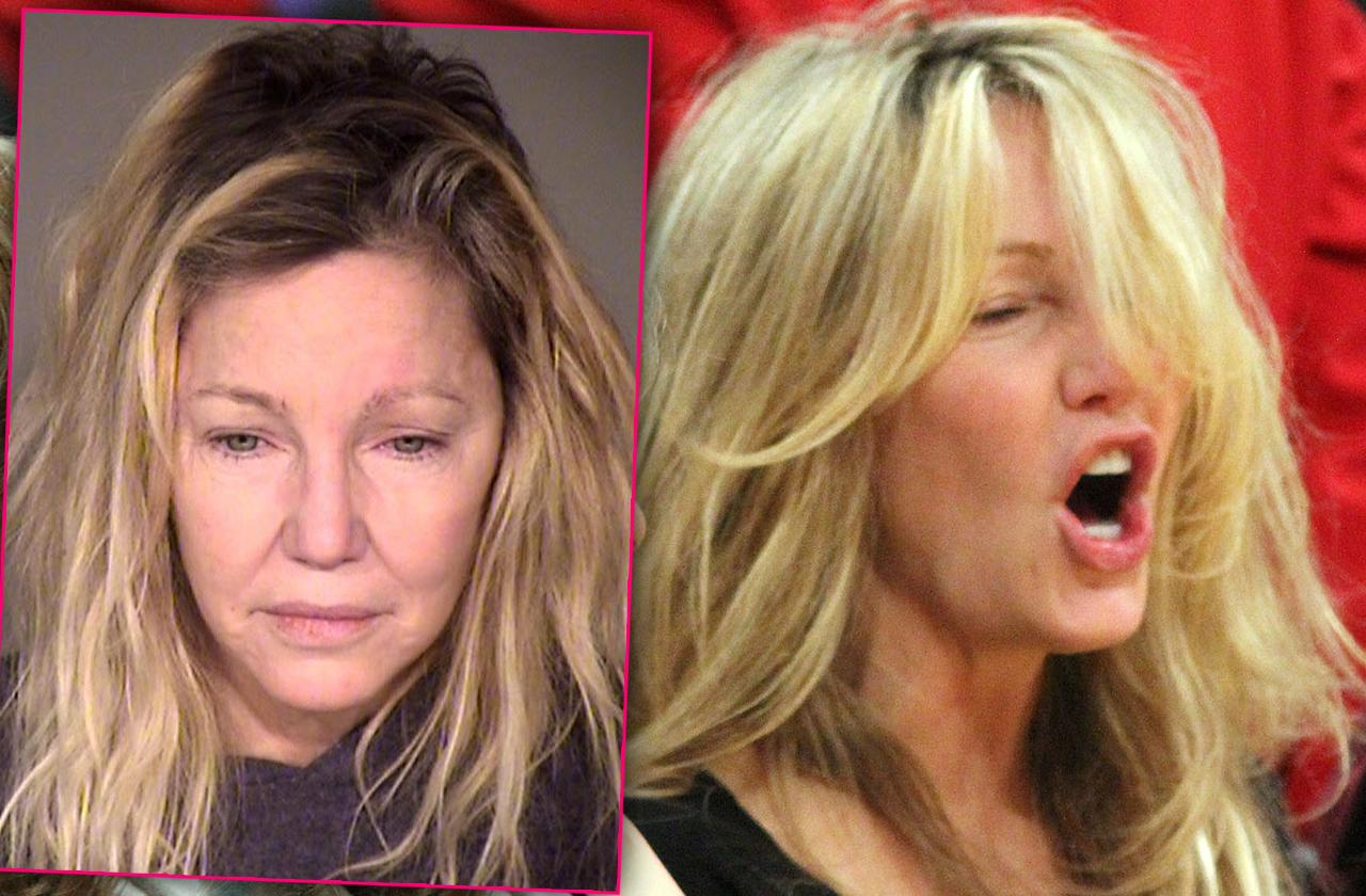 heather locklear psychiatric help rehab treatment latest meltdown