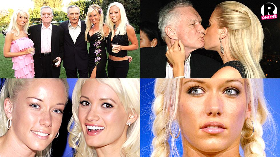 Playboy Mansion Tell-All Kendra Wilkinson