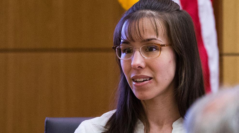 Jodi Arias Trial Life In Prison