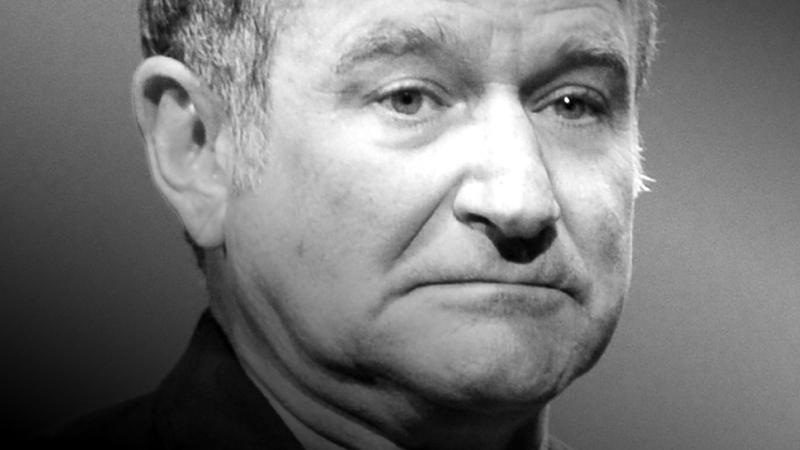 //robin williams had serious money troubles in months before his death claims friend was the pressure too much pp sl