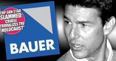 //tom cruise bauer compare jews gay journalist black slave  wide