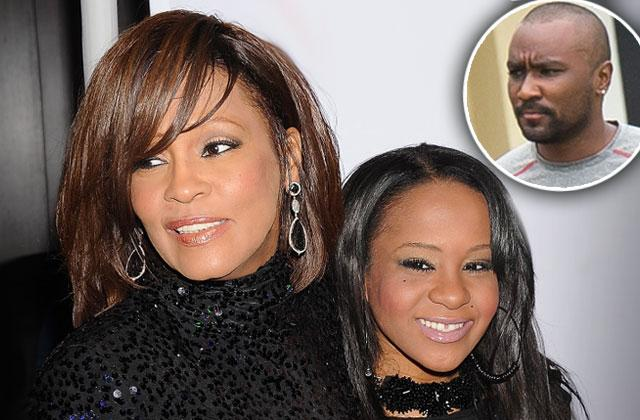 whitney houston bobbi kristina death murder nick gordon
