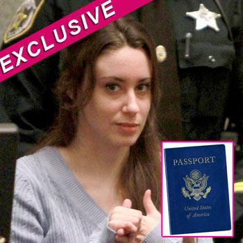 //casey anthony passport probation