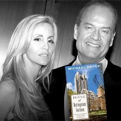 //camille kelsey grammer house of outragous fortune book sq