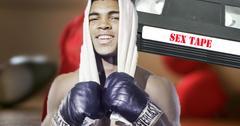 Muhammad Ali Dead -- His Sex Tape Scandal