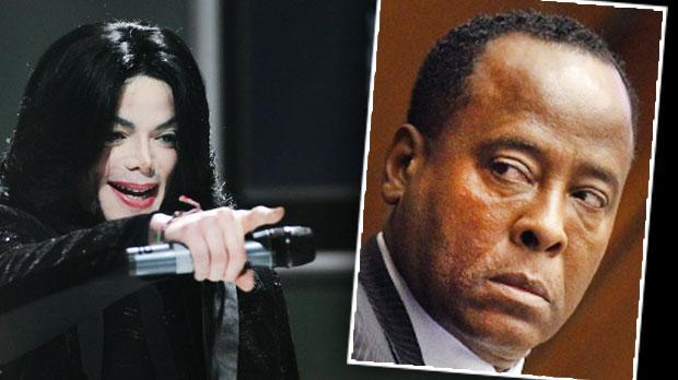michael Jackson tell all dr. Conrad murray book emma Watson sex escorts