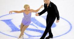 Olympic Skater John Coughlin Suicide Partner Caydee Denney