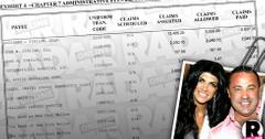 //teresa joe settle bankruptcy case pp sl