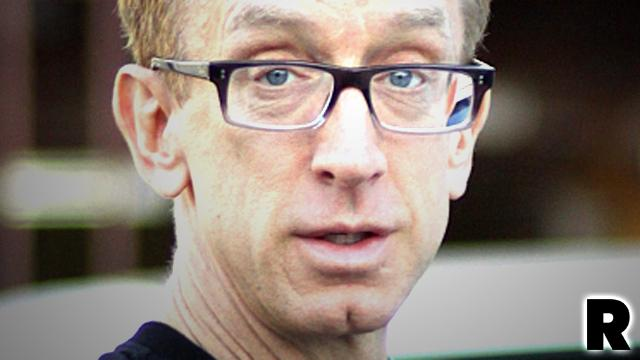 Andy Dick Rehab