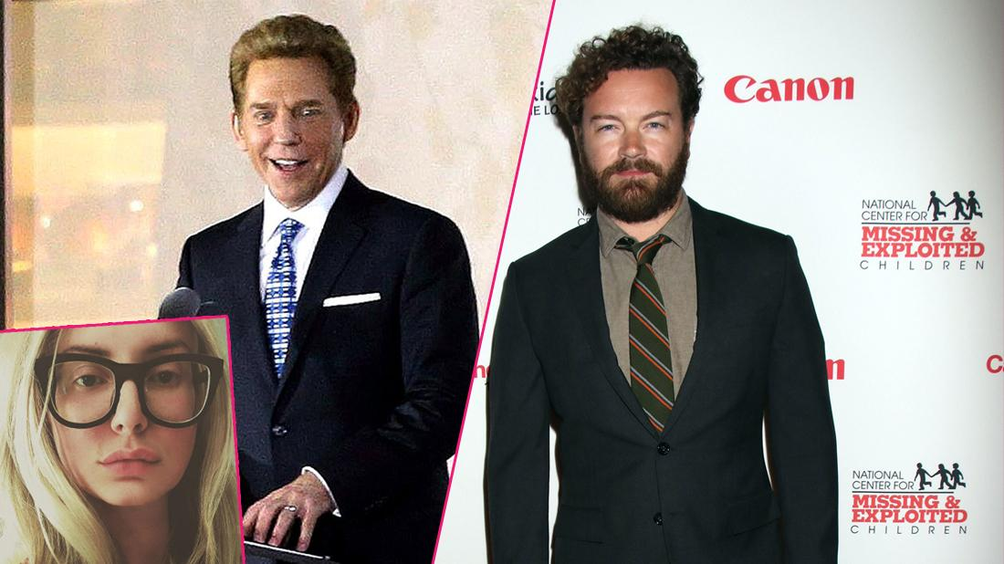 Scientology Claims David Miscavige Not Responsible For Danny Masterson Harassment Lawsuit