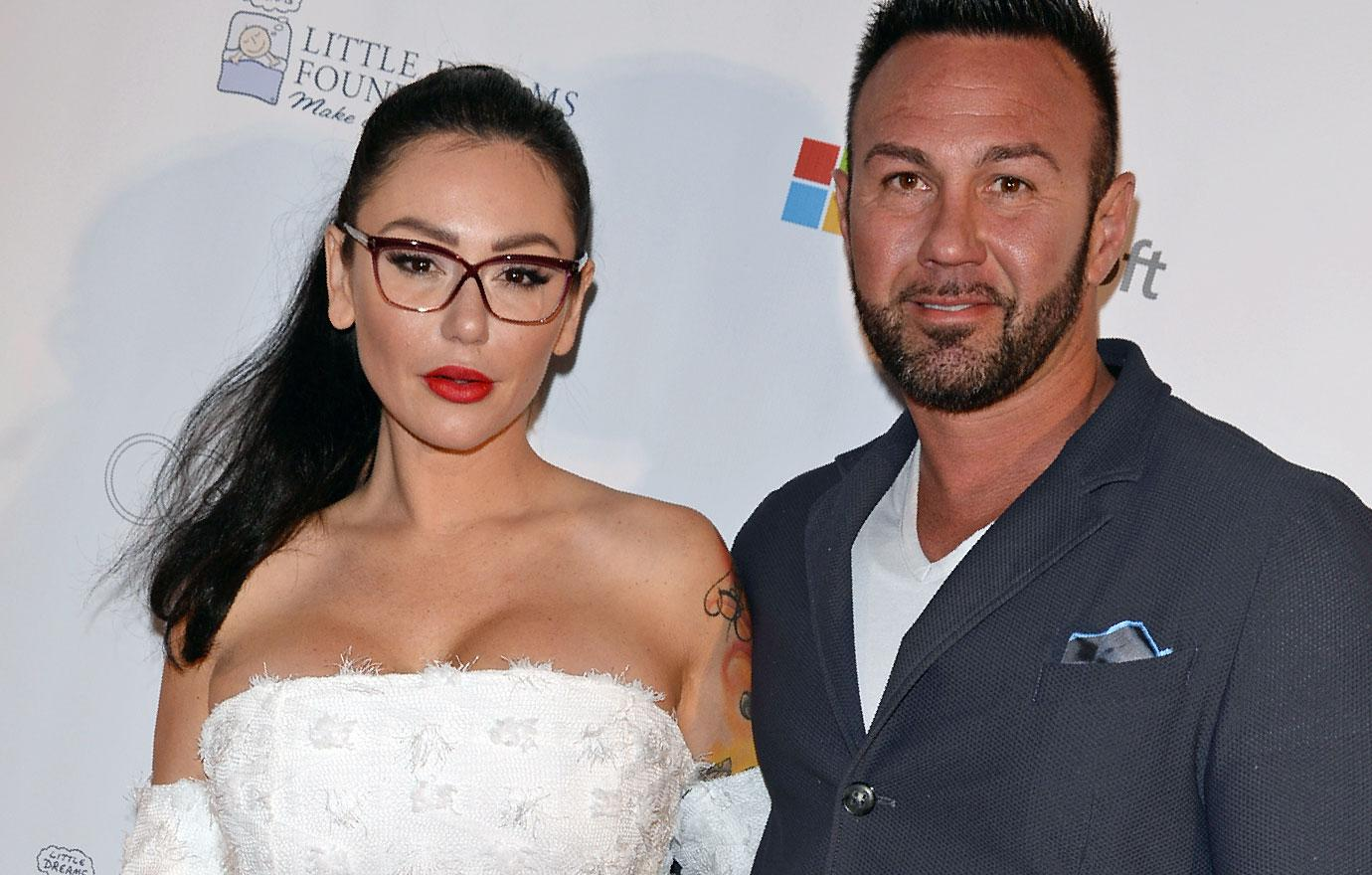 //j woww husband roger mathews says shes made him monster abuse claims pp
