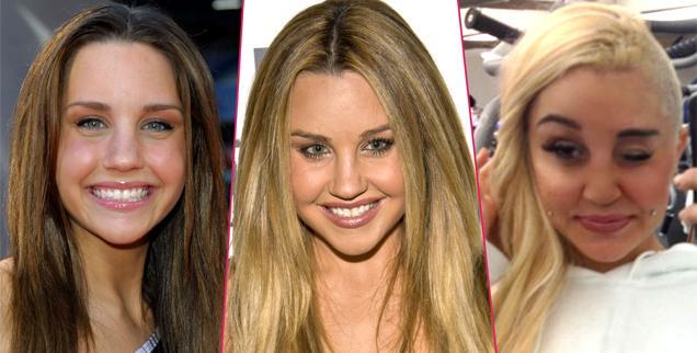 From Katie Price to Kim Kardashian: celebs who look