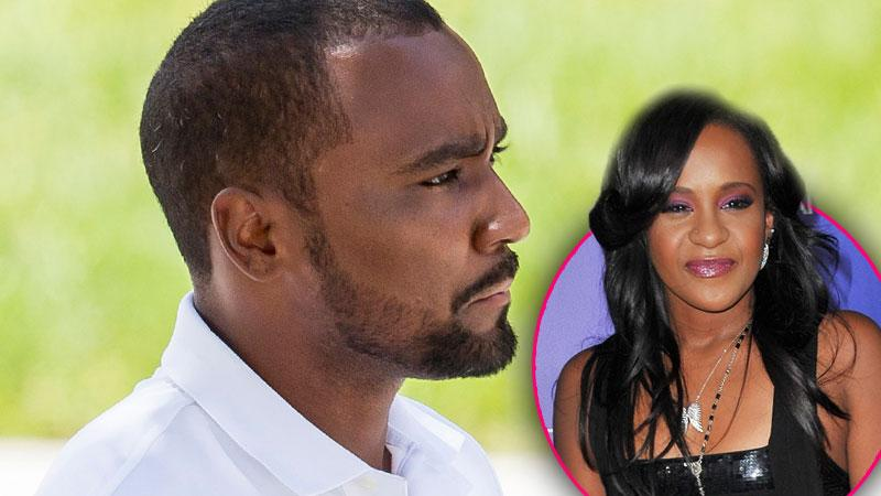 //bobbi kristina brown dead funeral nick gordon pp