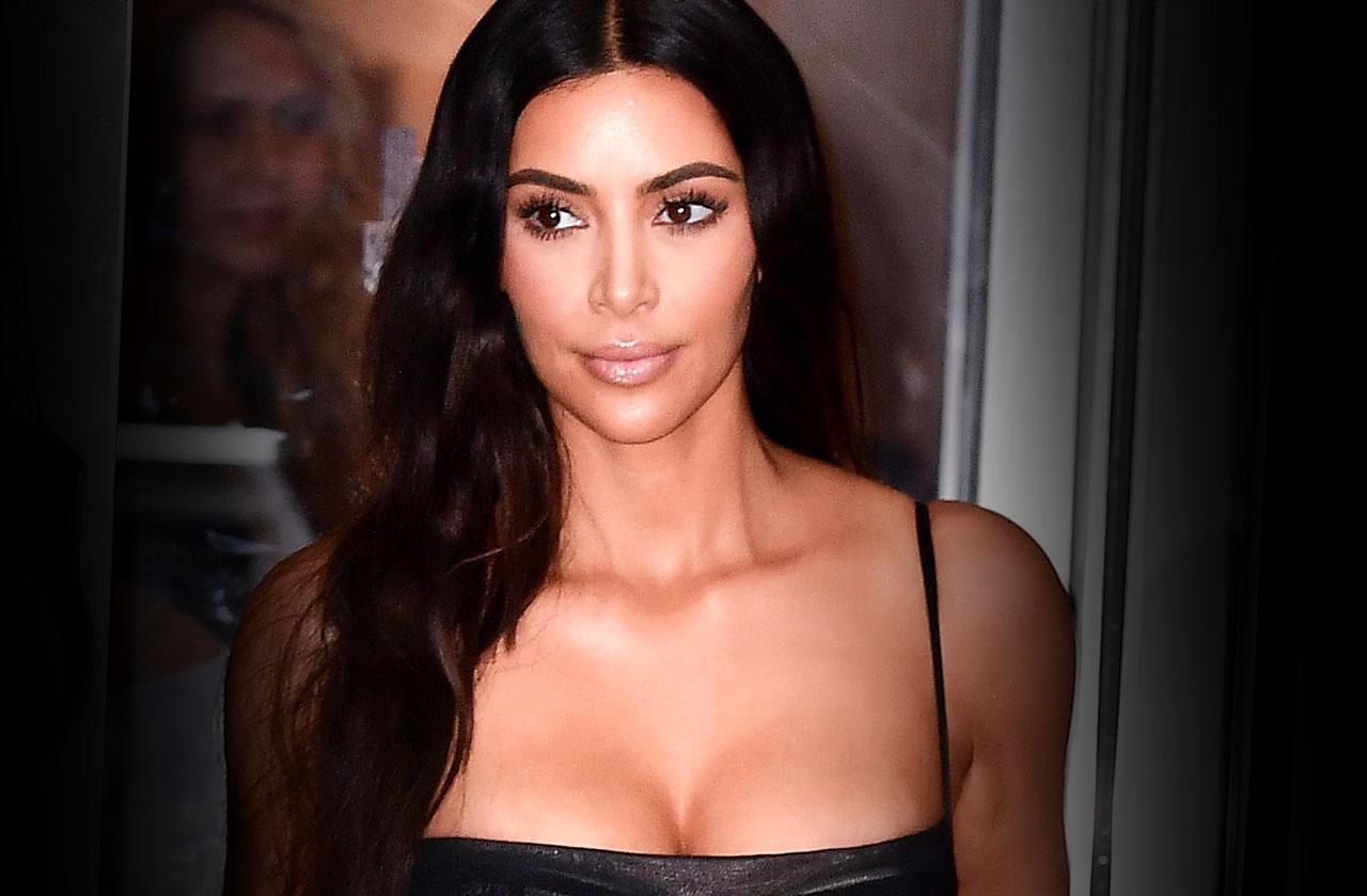 //kim kardashian charity mexico video pp