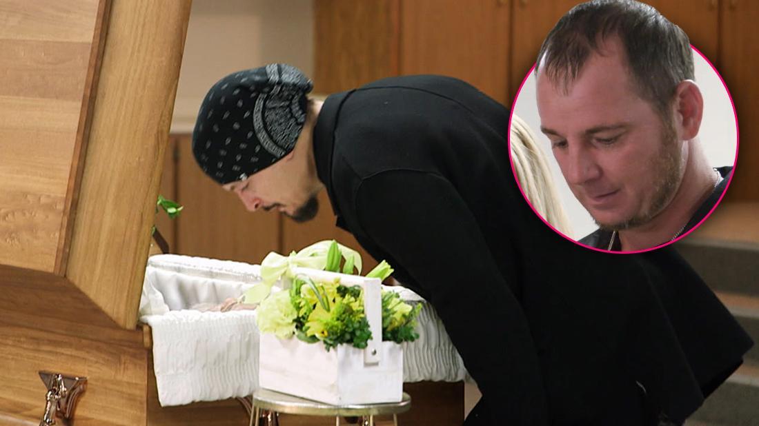 Charles Manson Coffin