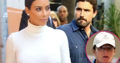 Brody Jenner Evil Sister Kim Kardashian