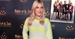 Tori Spelling Hints Possible 90210 Reboot After Cancellation