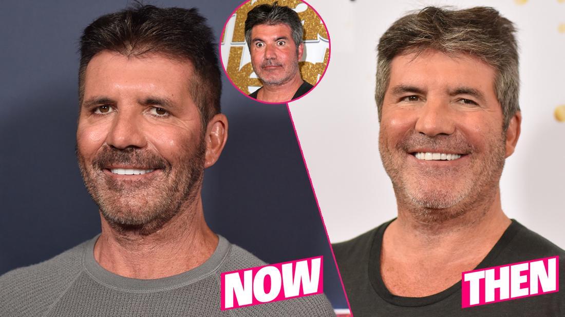 Simon Cowell 'America's Got Talent' live show; Simon Cowell 'America's Got Talent' TV show, Season 14