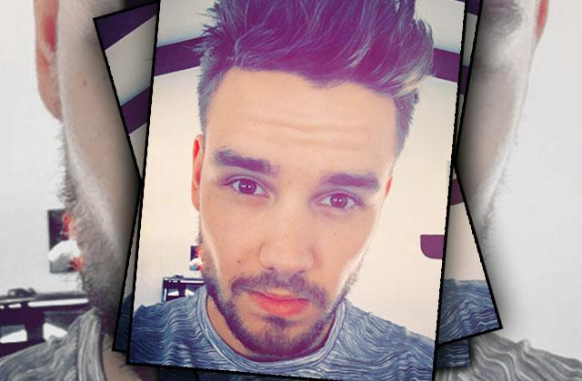 Liam Payne Scary Skinny -- One Direction Fans Concerned