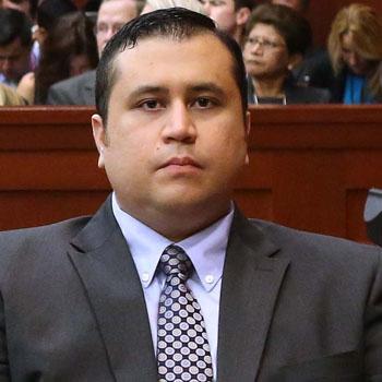 George Zimmerman arrested again