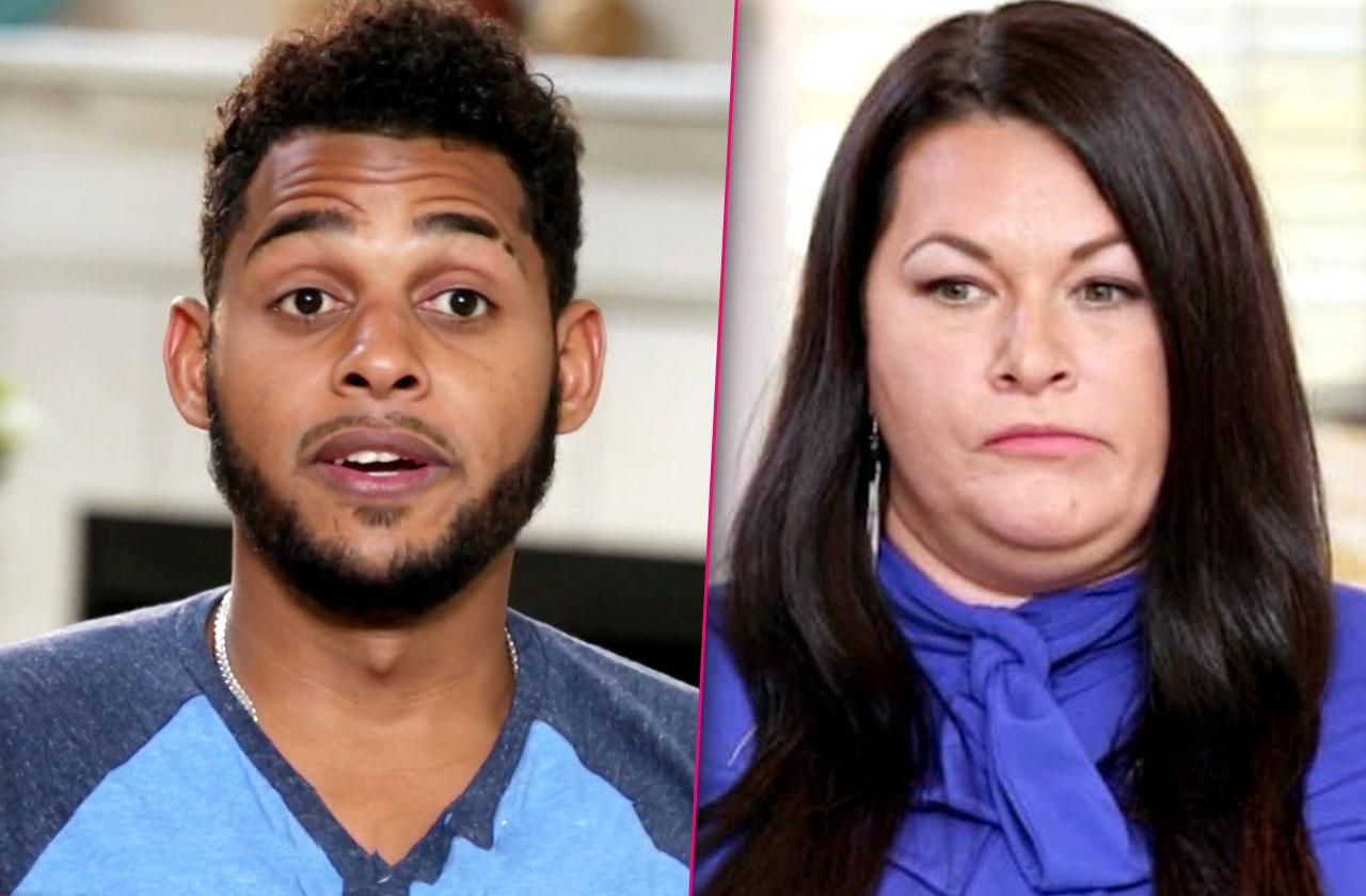 //molly hopkins  day fiance dui drug possession arrests hero pp
