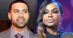 RHOA Apollo Nida Released Phaedra Parks