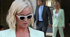Katy Perry Testifies in 'Dark Horse' Copyright Trial