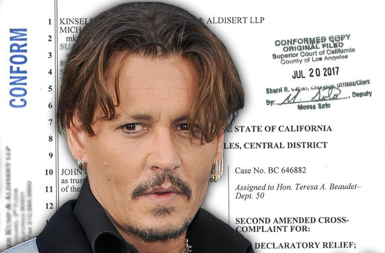 //johnny depp expenses disclosed lawsuit