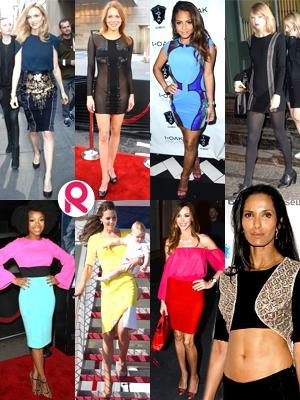//the best worst wackiest dressed stars of the week  tall