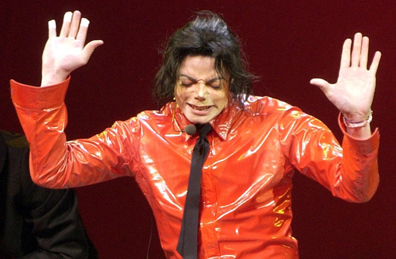 Michael Jackson Broadway Musical Wont Address Child Sex Scandal