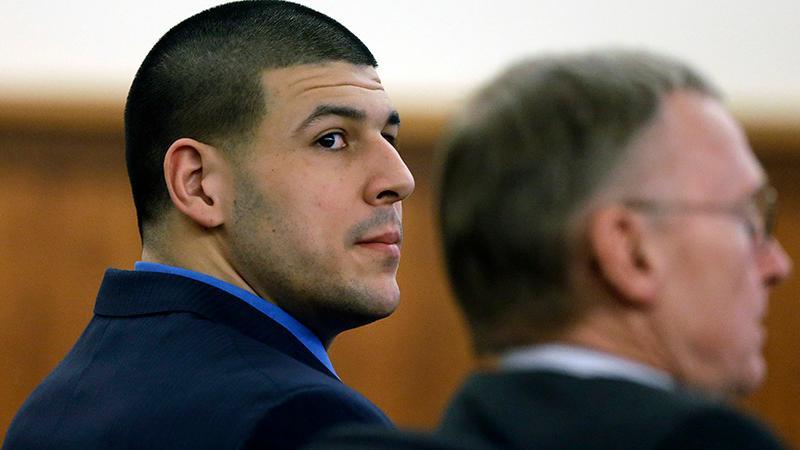 Aaron Hernandez Trial Cell Phone