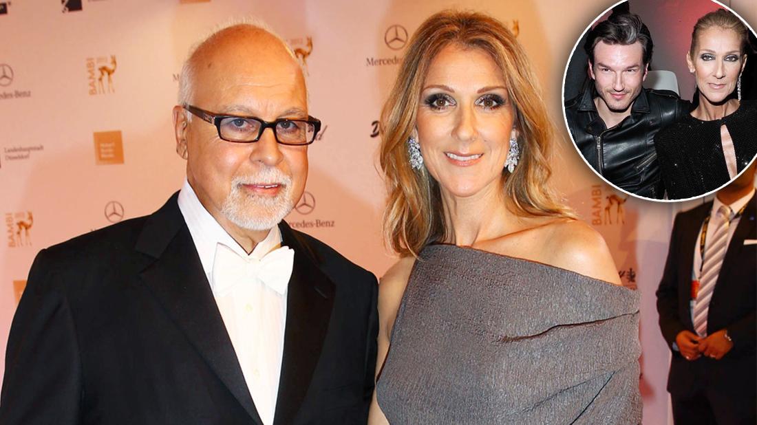 Celine Posts Tribute To Husband On His Death Anniversary After Backup Dancer Scandal