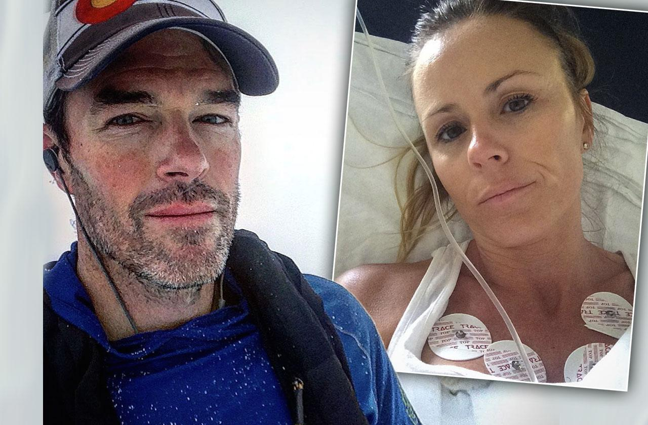 Ryan sutter wife trista nearly fatal seizure