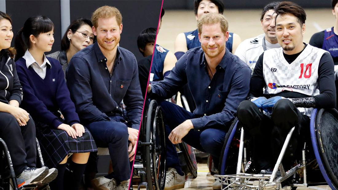 Prince Harry Resumes Royal Work Amid Controversy