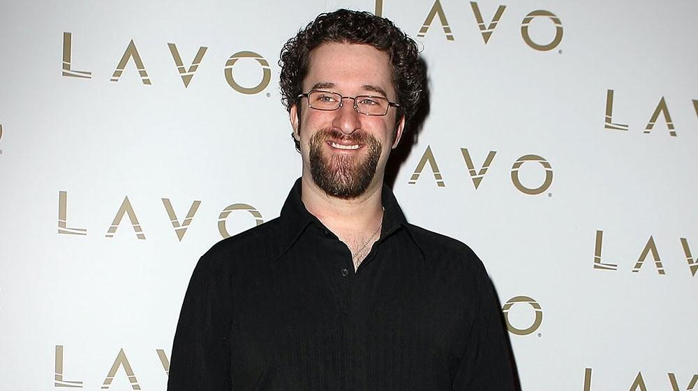'Saved by the Bell' Star Dustin Diamond Confirms Cancer Diagnosis