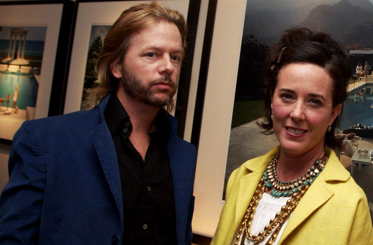 //david spade talks rough week at comedy club after kate spade death PP
