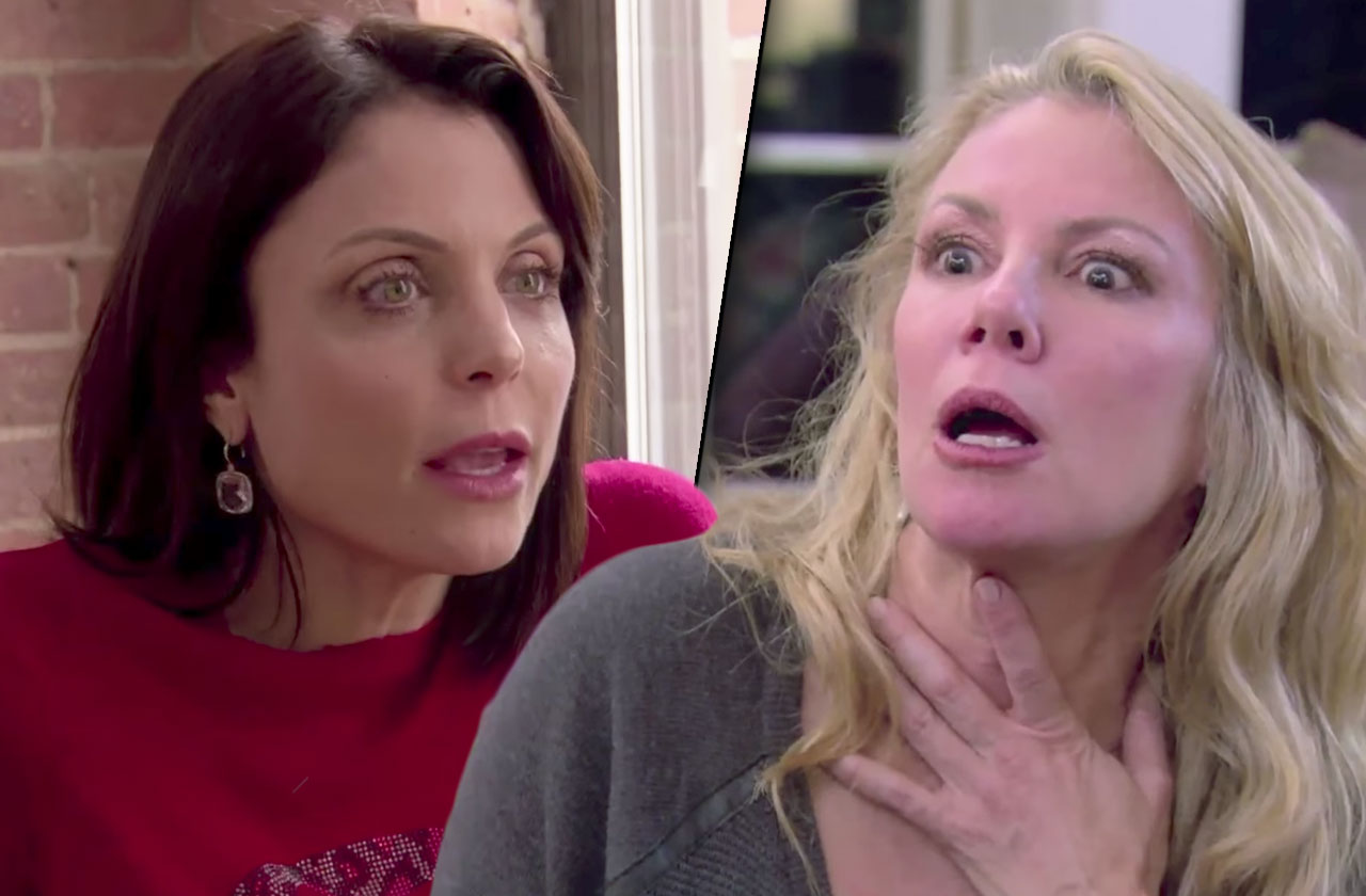 //rhony cast fired suing network cruise from hell pp