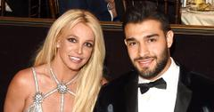 Britney Spears' Boyfriend 'Supporting' Her Amid Mental Health Rehab Feature