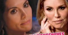 Joyce Giraud Slams Brandi Glanville no sleep