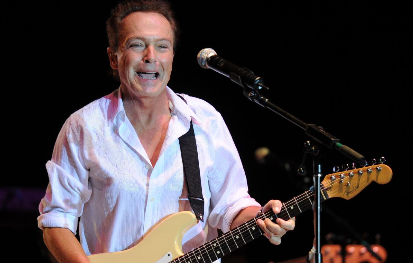 David Cassidy's Estate Sued By Lawyers