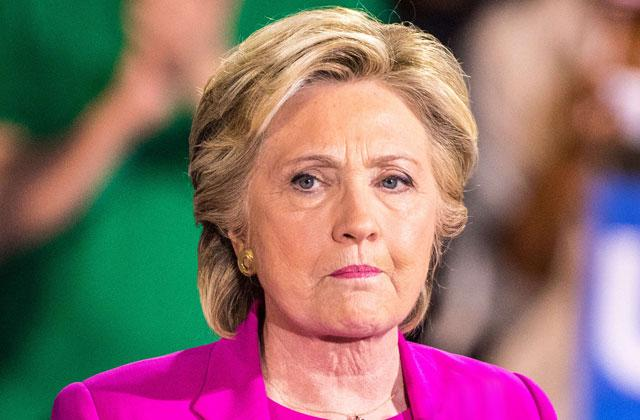 //Hillary clinton emails hacked hospital health blood clot pp