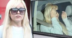 Amanda Bynes Blonde Wig Craigs Photos