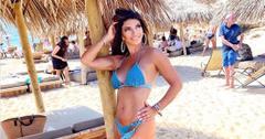 Teresa Giudice Underwent Liposuction For Swimsuit Body
