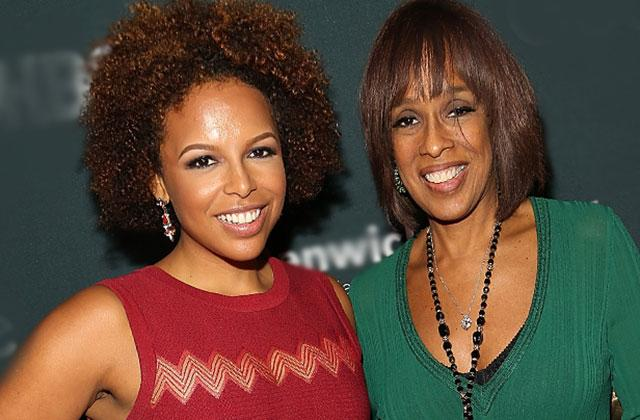 //gayle king daughter kirby bumpus job white house